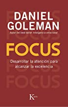 FOCUS (Spanish Edition)