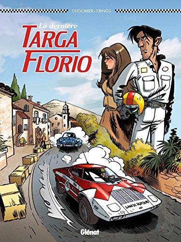 La Dernière Targa Florio (Plein Gaz)