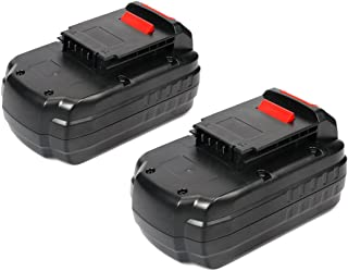 Best porter cable 18 volt lithium ion battery Reviews