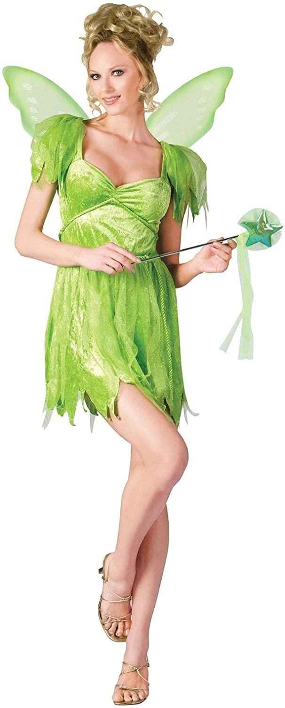 Fun World - Neverland Adult Costume List Reservation price Fairy