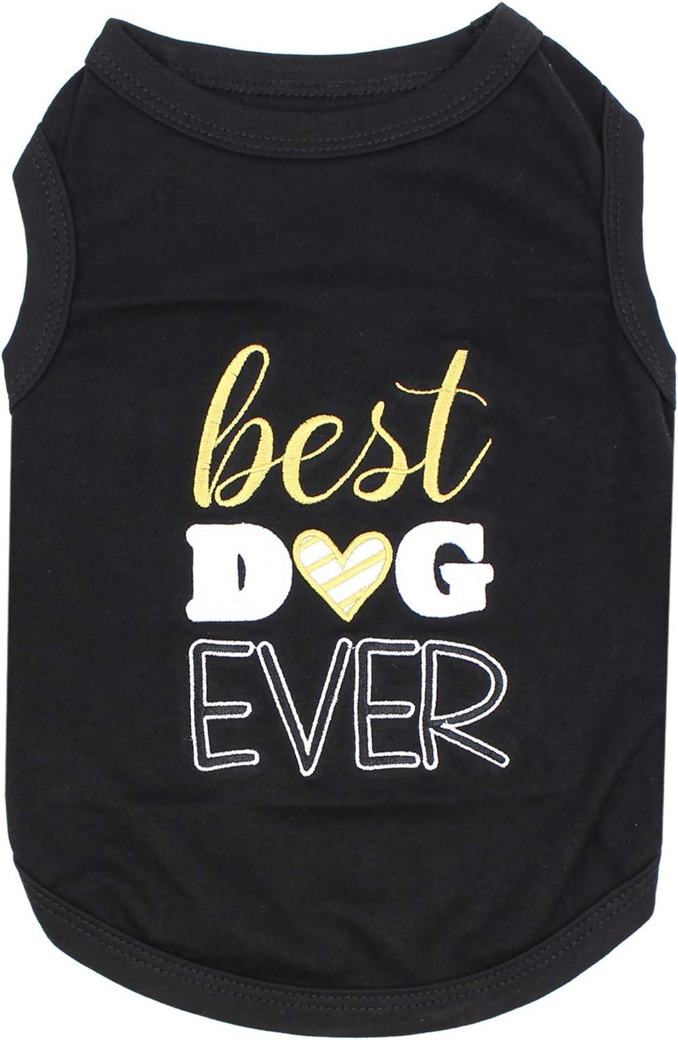 Parisian Pet Funny Dog Tshirt Plain Striped Bombing free shipping Clo and Sales results No. 1 Summer