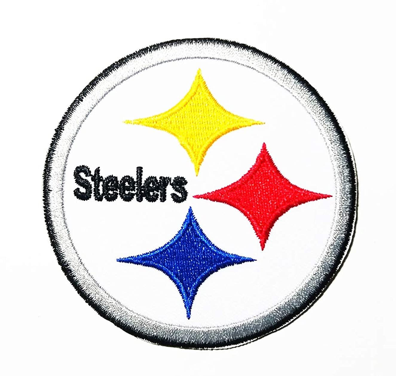 Team Sport American Football NFL Logo Patch Embroidered Sew Iron On Patches Badge Bags Hat Jeans Shoes T-Shirt Applique
