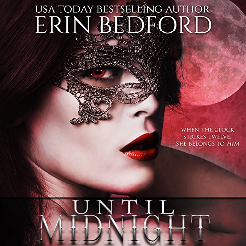 Until Midnight: A Dystopian Fairy Tale cover art