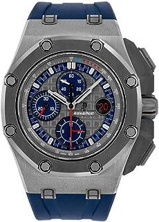 Audemars Piguet Royal Oak Offshore Automatic-self-Wind Male Watch (Certified Pre-