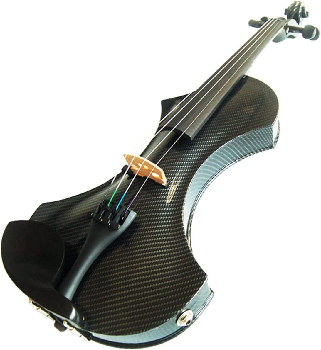 Violin Model 4 Beauty products Professional Solid Outlet SALE with Electri Wood Pickup