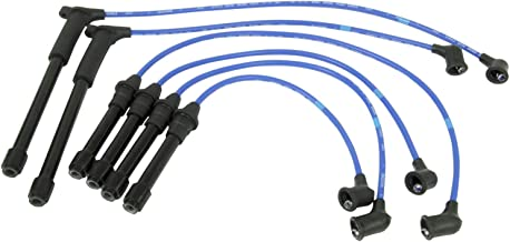 NGK RC-NX14 Spark Plug Wire Set