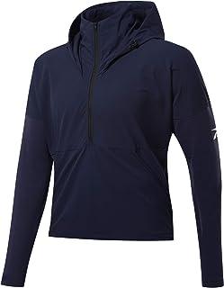 Reebok Men's Ubf Control Hoodie Sweatshirt