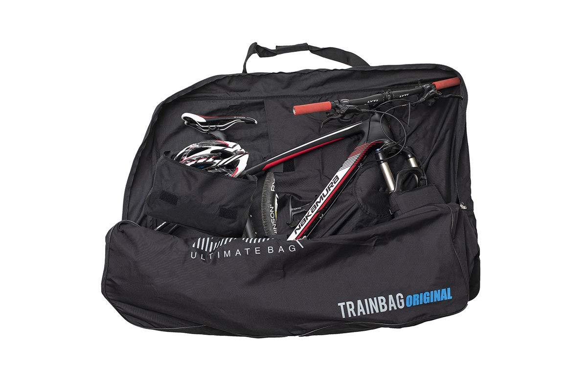 Buds-Sports - Funda de Transporte Para Bicicletas Especial Para ...