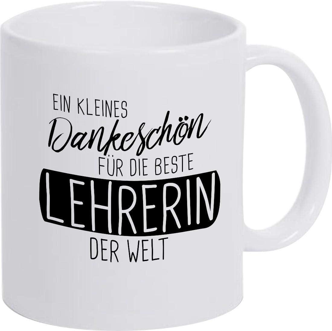 Kita Hort Erzieh Beste Lehrerin der Welt Danke für die Schöne Zeit Kaffeepott