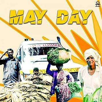 May Day (feat. Rakesh Adiga, MC Bijju, Martin Yo, S.I.D, Aneesh Vidyashankar, Sangeetha Ravindranath)
