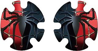 Geyi Spider Wrestling Headgear Wraps