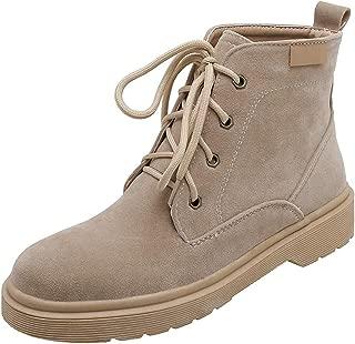 KemeKiss Women Causal Autumn Short Boots