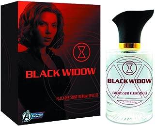 Jads International Black Widow Perfume for Women