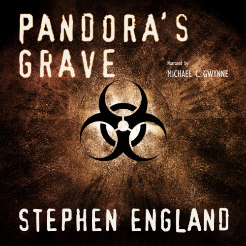 Pandora's Grave: Shadow Warriors Series cover art