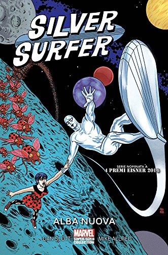 Silver Surfer: Alba Nuova - Marvel Super Sized Collection - Prima Ristampa