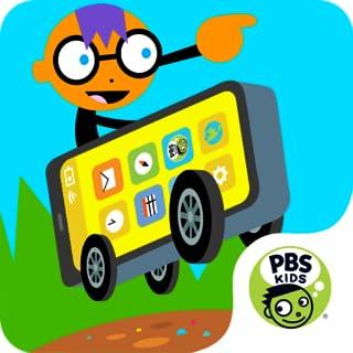 PBS KIDS Kart Kingdom - Kart Racing Adventures