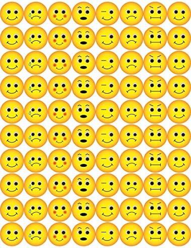 M256 Kids Emojis 2 .20 oz Weight NA Item No