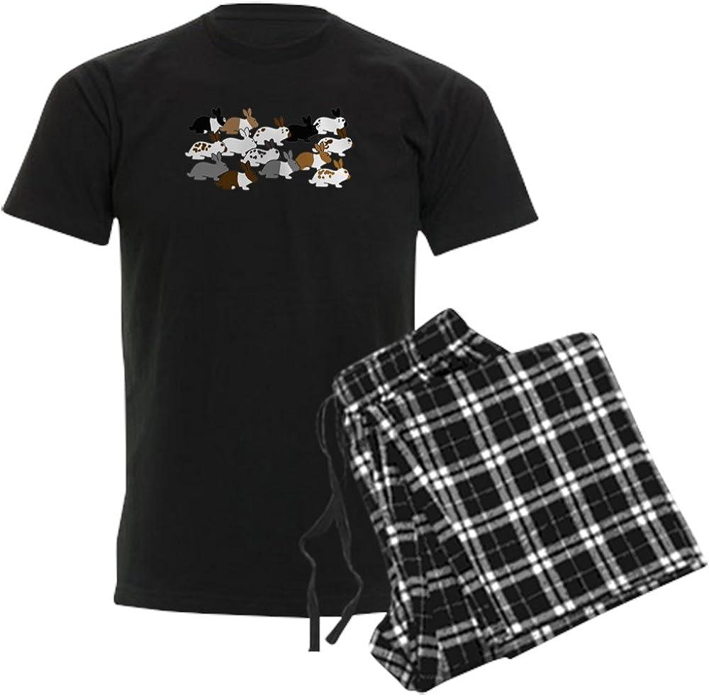 Lowest price shopping challenge CafePress Many Bunnies Pajama Set
