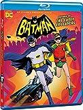Batman - Return of the caped crusaders (Blu-Ray)