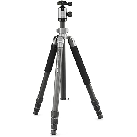 Cullmann Concept One 625c Carbon Dreibeinstativ Kamera