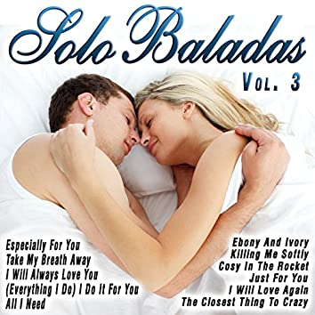 Solo Baladas Vol.3