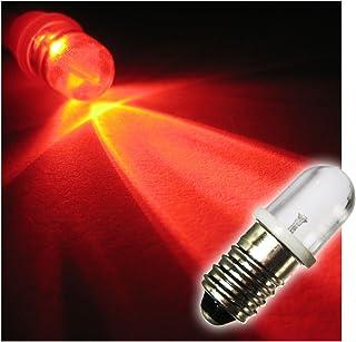 Suchergebnis Auf Für Blinkende Led Rot Led Lampen Leuchtmittel Beleuchtung
