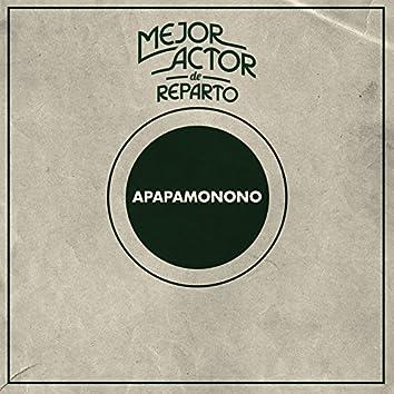 Apapamonono - Single