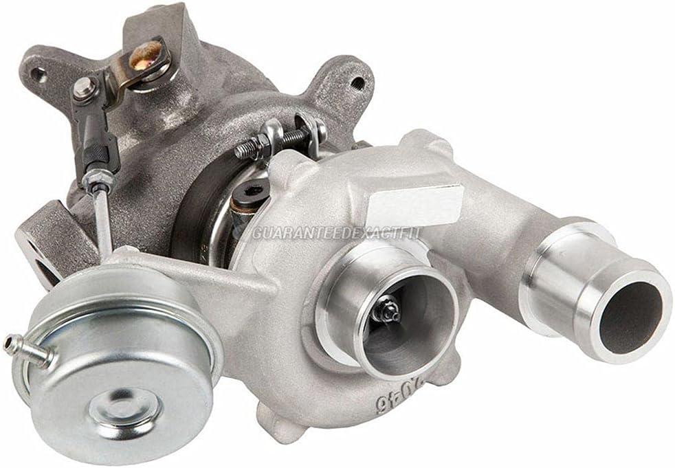 Left スーパーセール Side Turbo Turbocharger For Ford L Explorer 通信販売 Flex Taurus SHO