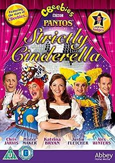 CBeebies Panto's Strictly Cinderella
