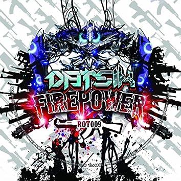 Firepower / Domino