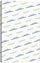 Hammermill Paper, Premium Color Copy Cover Cardstock, 18x12 Paper, 80lb Paper, 100 Bright, 1 Pack / 250 Sheets (133200R) Heavy Paper, Card Stock White