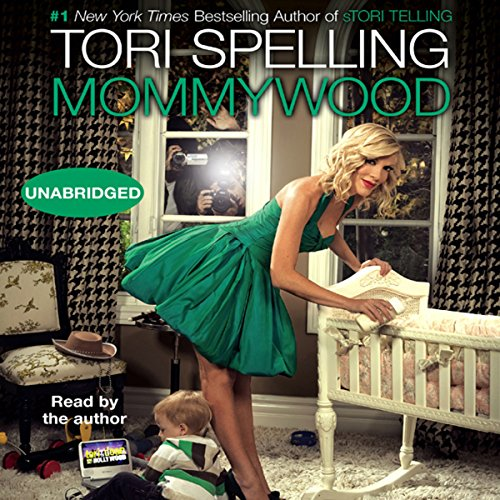 Mommywood cover art