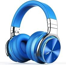 VACA E7 pro Azul