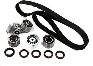 Timing Belt Kit Tensioner For 00-09 Subaru Legacy Outback Baja 2.5L SOHC EJ251 EJ252 EJ253 H4 SOHC 16V