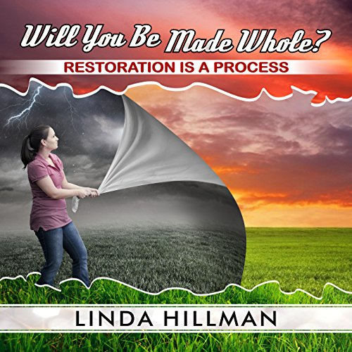 Will You Be Made Whole audiobook cover art