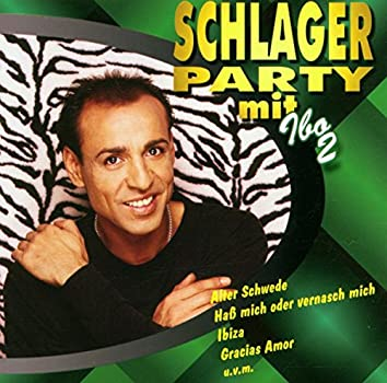 Schlagerparty mit Ibo (2)