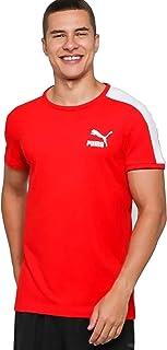 PUMA Liga Jersey Core Maglietta da Calcio Uomo