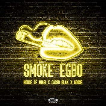 Smoke Egbo