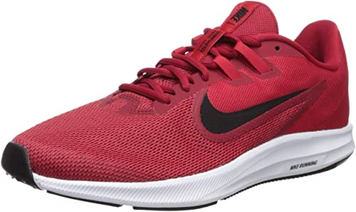 Nike Downshifter 9, Hauszapatos de Running para Hombre
