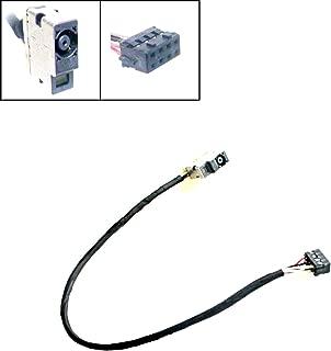 Power4Laptops HP Pavilion 15-b035el connettore di Alimentazione Portatile con Cavo