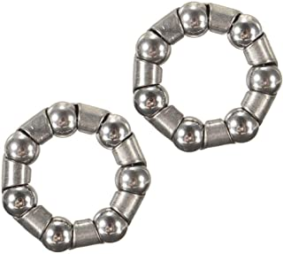 Baby Trend Expedition/Navigator Stroller Replacement Bearings X2 Front Wheel