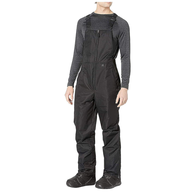 JPOQW Womens Snow Pants Adjustable Back Strap Women's Seattle Mall Insu Max 81% OFF