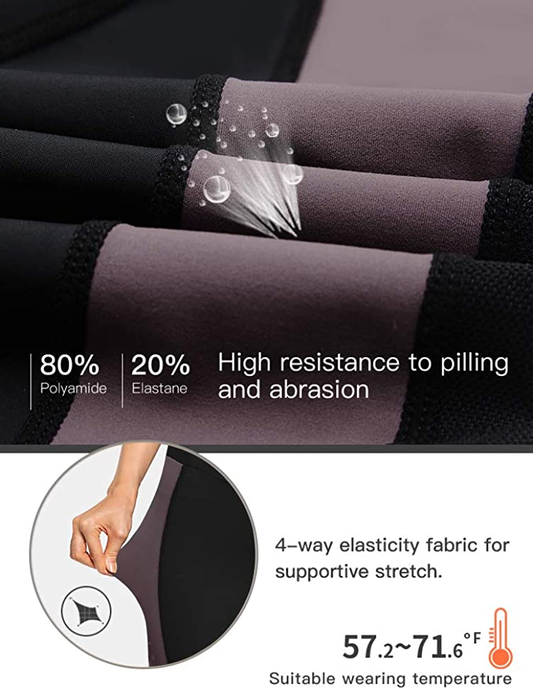 Santic Women Premium 3D Padded Breathable Long Cycling Tights