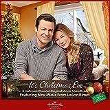 Songtexte von LeAnn Rimes - It's Christmas, Eve