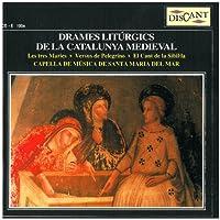 Drames Liturgics De La Catalun