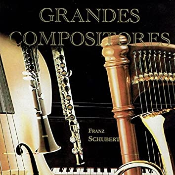 Franz Schubert, Grandes Compositores