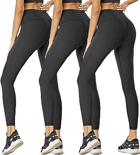 Sports Bras for Women High Impact-Workout Tank Tops for Women Running Yoga Shirts Crop Top