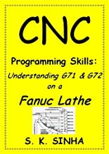 CNC Programming Skills: Understanding G71 and G72 on a Fanuc Lathe
