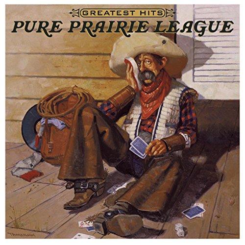 Price comparison product image Pure Prairie League: Greatest Hits