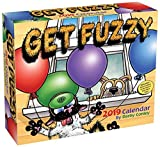 Get Fuzzy 2019 Day-to-Day Calendar